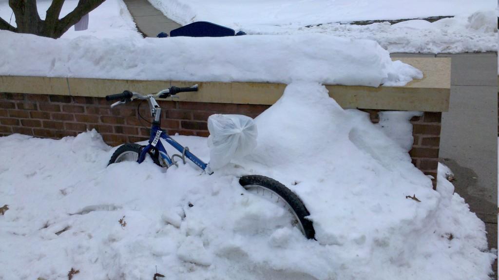 Libe Bike