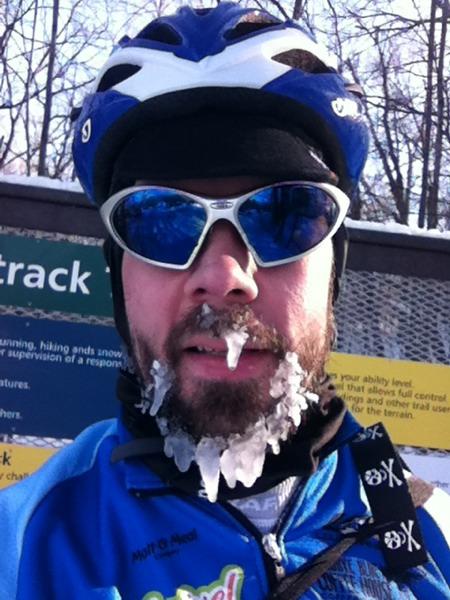 Icebeard!