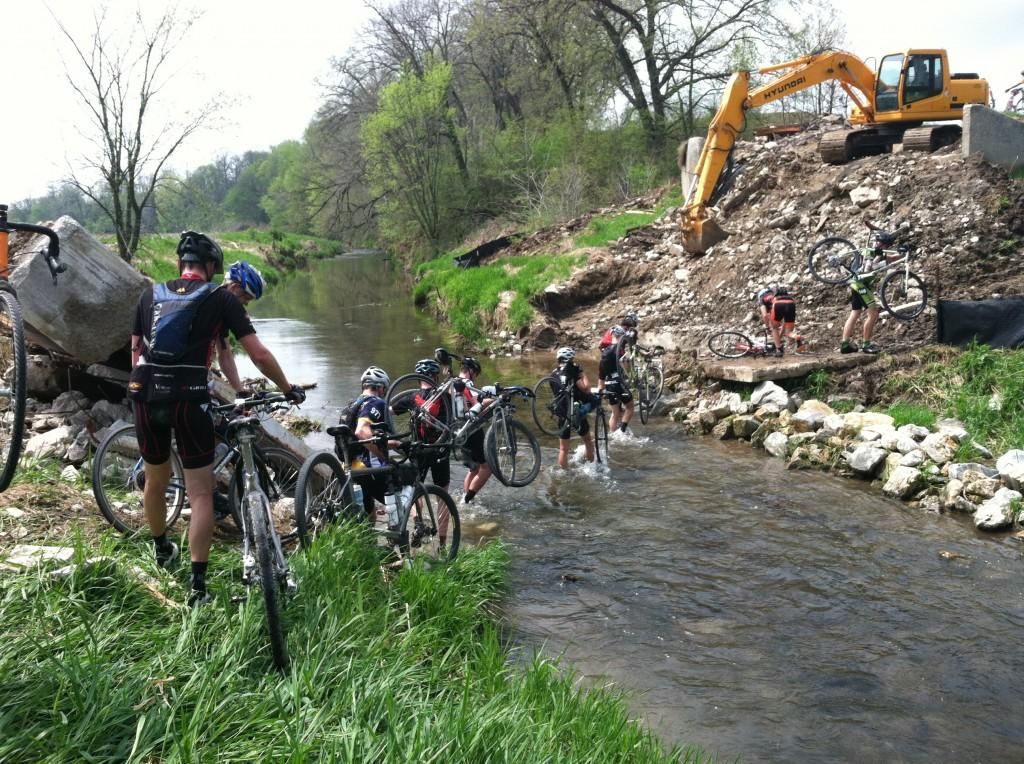 Willow Creek Crossing