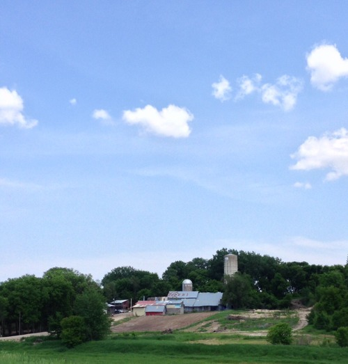 Donaldson Trail Farm