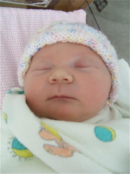 Newborn Vivi