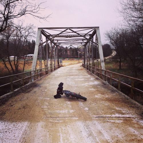 Bridge #5750