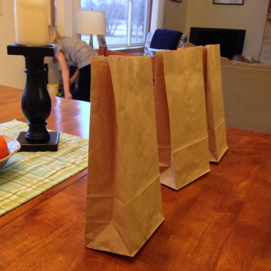 Magic Bags