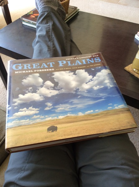 Great Plains: Americas Lingering Wild