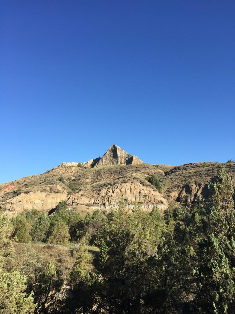 Arrowhead Peaks