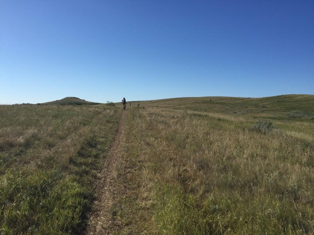 Prairie Singletrack