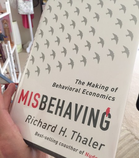 Misbehaving Thinking