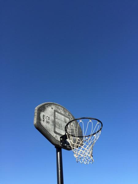 Our hoop
